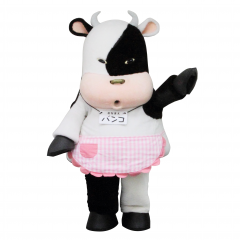 「牛 キャラ」の画像検索結果